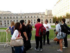 Capacitación Teórico-Práctica en Turismo Cultural y Patrimonio para Guías e  Informadores Turísticos de la RM. de5f5bd7419
